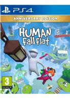 Human Fall Flat... on PS4