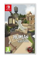 Human Fall Flat... on Nintendo Switch