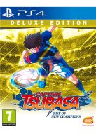Captain Tsubasa: Rise of New Champions Deluxe Edition... on PS4