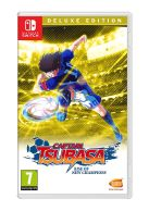Captain Tsubasa: Rise of New Champions Deluxe Edition... on Nintendo Switch