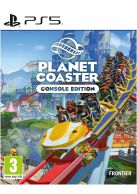 Planet Coaster Console Edition... on PS5