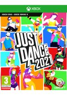 Just Dance 21... on Xbox One