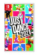 Just Dance 21... on Nintendo Switch