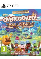 Overcooked! All You Can Eat... on PS5