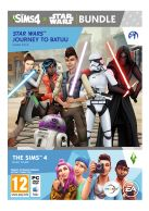 The Sims 4 Star Wars: Journey To Batuu - Base Game and Game ... on PC