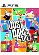 Just Dance 21... on PS5