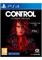 Control Ultimate Edition + Pre-Order Bonus... on PS4