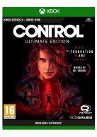 Control Ultimate Edition + Pre-Order Bonus... on Xbox One
