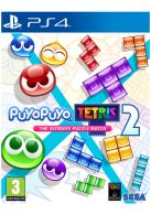 Puyo Puyo Tetris 2 Inc Pre Order Bonus DLC... on PS4