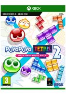 Puyo Puyo Tetris 2 Inc Pre Order Bonus DLC... on Xbox One