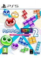 Puyo Puyo Tetris 2 Inc Pre Order Bonus DLC... on PS5