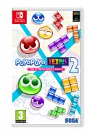 Puyo Puyo Tetris 2 Inc Pre Order Bonus DLC... on Nintendo Switch