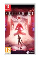 Hellpoint... on Nintendo Switch