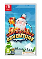 Santa's Xmas Adventure (Code in a Box)... on Nintendo Switch