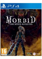 Morbid: The Seven Acolytes... on PS4