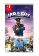 Tropico 6... on Nintendo Switch