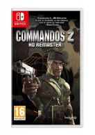 Commandos 2 HD Remaster... on Nintendo Switch