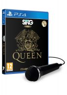 Let's Sing Queen +1 Mic... on PS4