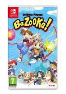 Umihara Kawase Bazooka!... on Nintendo Switch