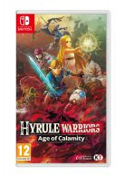 Hyrule Warriors - Age of Calamity + Pre-Order Bonus... on Nintendo Switch