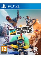 Riders Republic + Pre-Order Bonus... on PS4