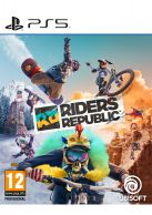 Riders Republic + Pre-Order Bonus... on PS5