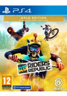 Riders Republic Gold Edition... on PS4