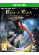 Prince of Persia: The Sands of Time Remake... on Xbox Series X