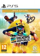 Riders Republic Gold Edition... on PS5