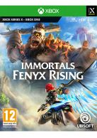 Immortals: Fenyx Rising... on Xbox Series X