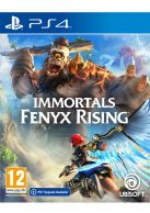 Immortals: Fenyx Rising... on PS4