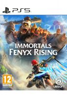 Immortals: Fenyx Rising... on PS5