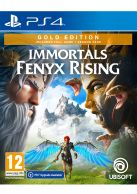Immortals: Fenyx Rising - Gold Edition... on PS4