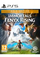 Immortals: Fenyx Rising - Gold Edition... on PS5