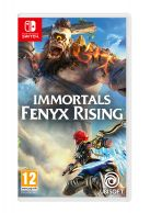 Immortals: Fenyx Rising... on Nintendo Switch