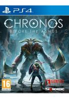 Chronos: Before the Ashes... on PS4
