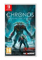 Chronos: Before the Ashes... on Nintendo Switch