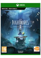 Little Nightmares II: Day One Edition + Pre-Order Bonus... on Xbox Series X