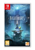Little Nightmares II: Day One Edition + Pre-Order Bonus... on Nintendo Switch