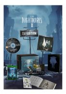 Little Nightmares II: TV Edition + Pre-Order Bonus... on Xbox One