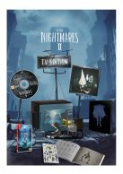 Little Nightmares II: TV Edition + Pre-Order Bonus... on Nintendo Switch