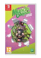 Oddworld: Munch's Oddysee - Limited Edition... on Nintendo Switch