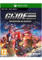 GI-JOE Operation Blackout... on Xbox One