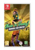 New 'n' Tasty! Oddworld: Abe's Oddysee - Standard Edit... on Nintendo Switch