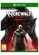 Werewolf: The Apocalypse - Earthblood... on Xbox One