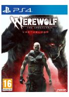 Werewolf: The Apocalypse - Earthblood... on PS4