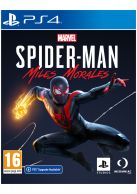 Marvel's Spider-Man: Miles Morales... on PS4