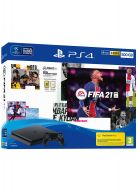 PS4 500GB FIFA 21 Bundle... on PS4