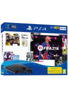PS4 500GB FIFA 21 Bundle + Additional Dualshock 4 Controller... on PS4