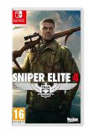 Sniper Elite 4... on Nintendo Switch